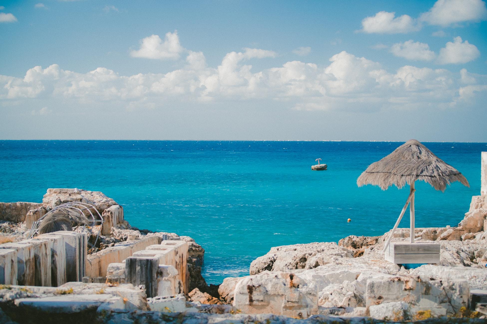 Gulf Coast Mexico Travel Guide